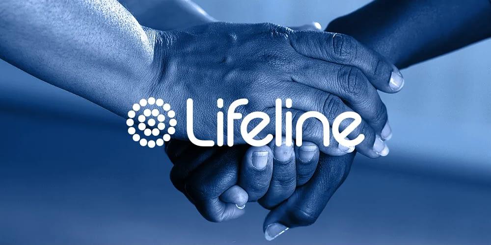 Lifeline Australia NFP Case Study