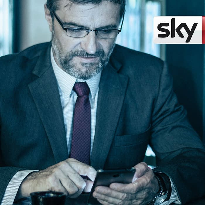 Sky News 2600 Case Study