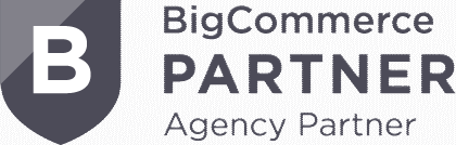 BigCommerce Partner Logo