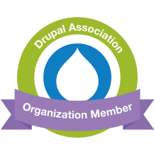 Sitback is a Drupal Organisation Member