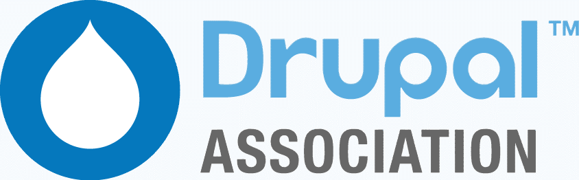 Sitback is a Drupal Association Member